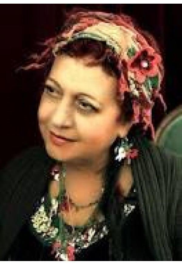 Yelda Karataş