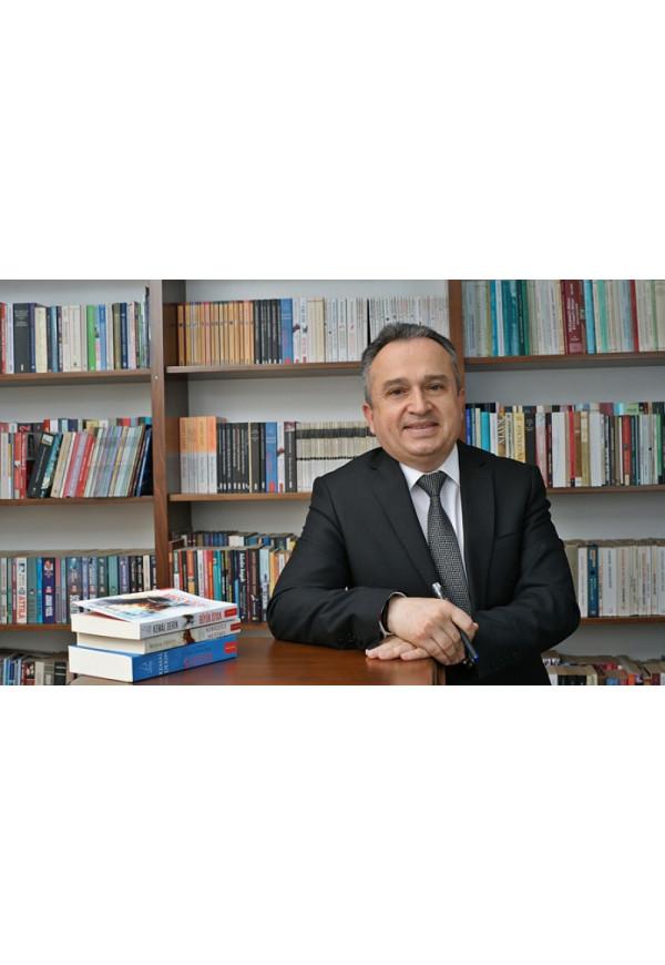 Kemal Derin