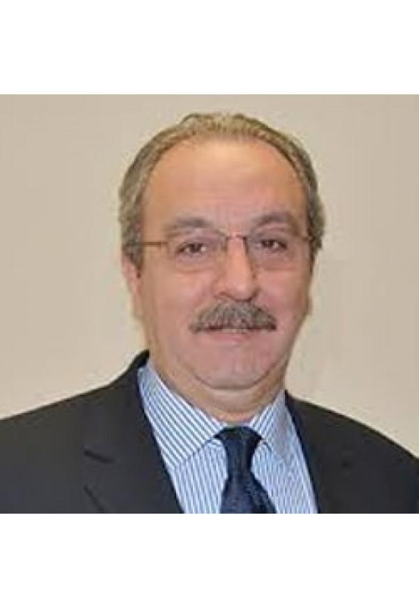 Ahmet Fazıl Özsoylu