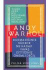 Durmadığınız Sürece Ne Kadar Yavaş Gittiğiniz Önemli Değil - Andy Warhol