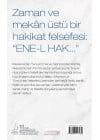 Cehennem Acı Çektiğimiz Yer Değil Acı Çektiğimizi Kimsenin Bilmediği Yerdir - Hallac-ı Mansur