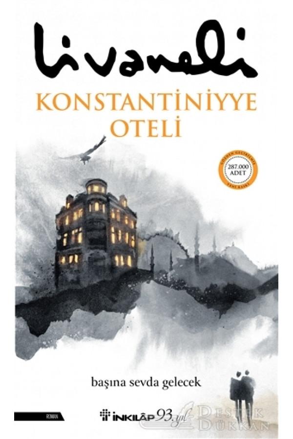Konstantiniyye Oteli
