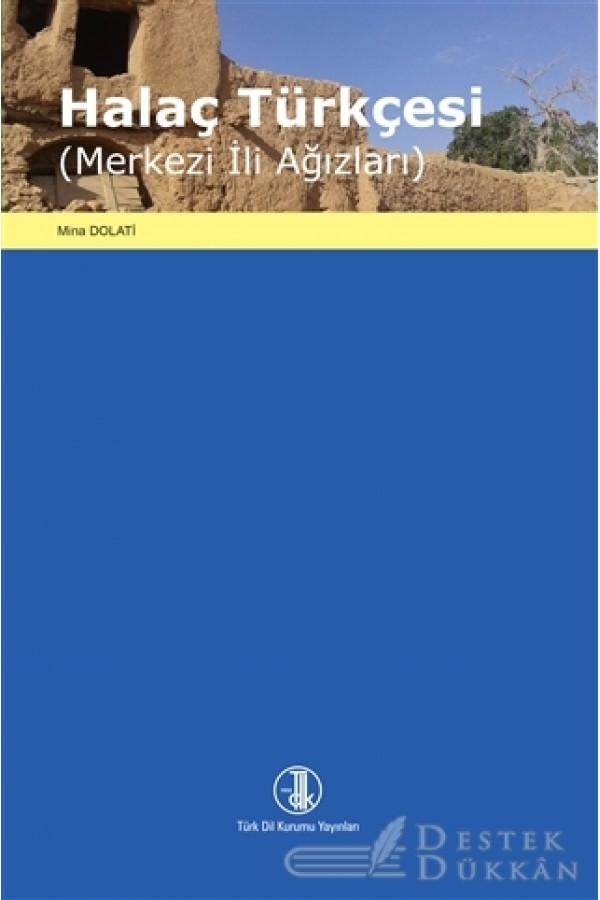 Halaç Türkçesi