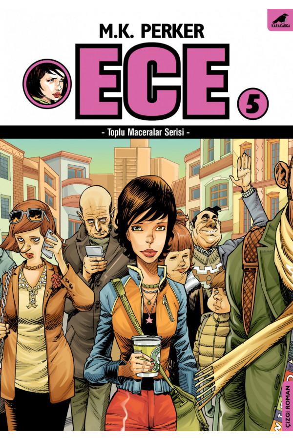 Ece 5