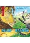 Aslan ve Maymun