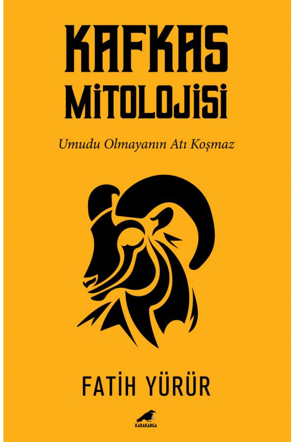 Kafkas Mitolojisi
