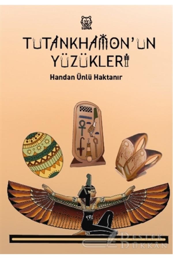 Tutankhamon'un Yüzükleri