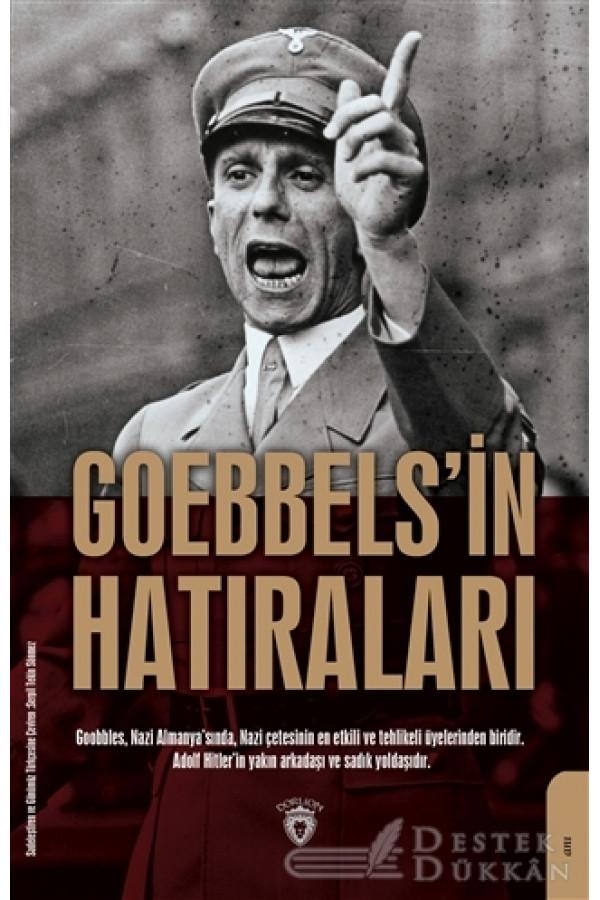 Goebbels'in Hatıraları