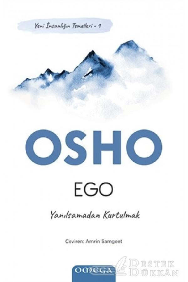 Ego - Yeni İnsanlığın Temelleri 1