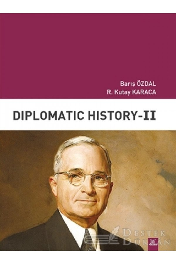 Diplomatic History 2