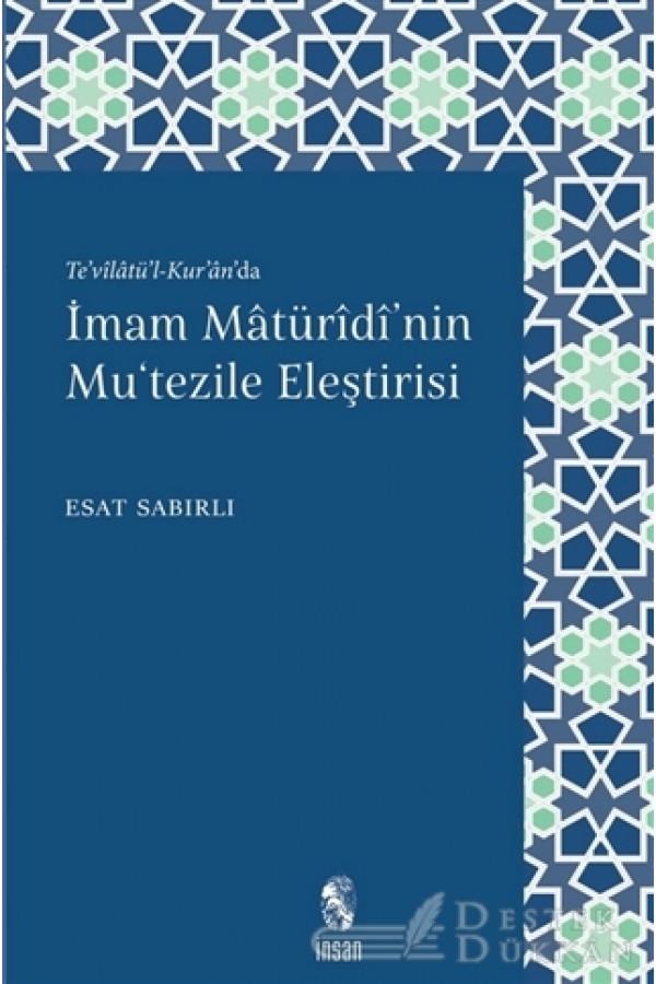 İmam Maturidi'nin Mu'tezile Eleştirisi