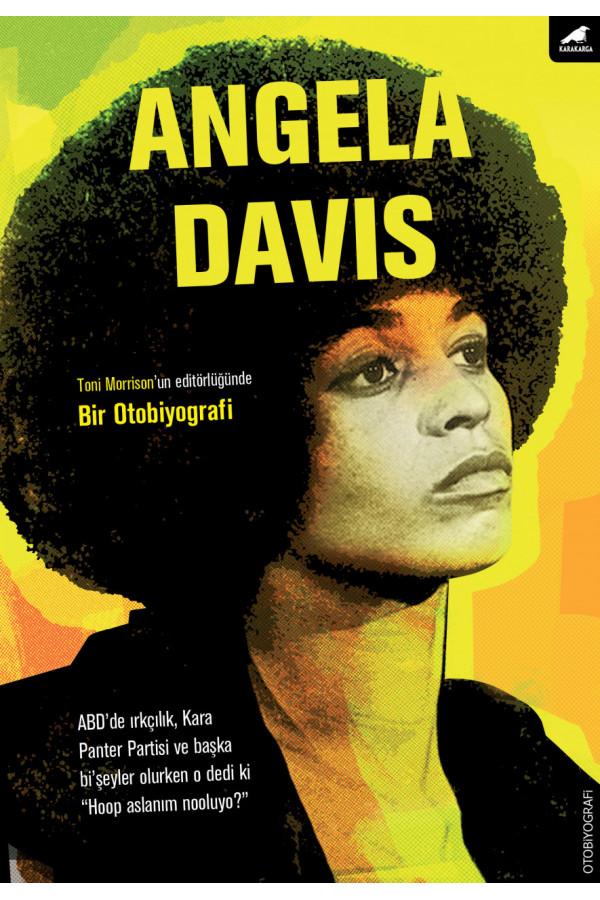 Angela Davis Bir Otobiyografi