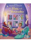 Peep Inside A Fairy Tale The Elves And The Shoemaker