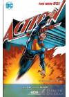 Superman Action Comics Cilt 5: Yerin Altında Yatan