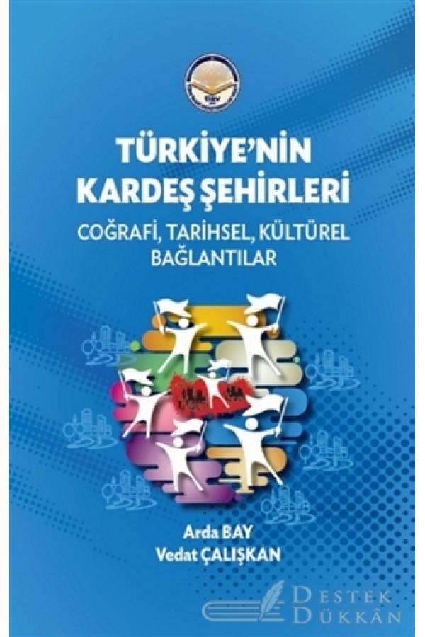 Türkiye'nin Kardeş Şehirleri