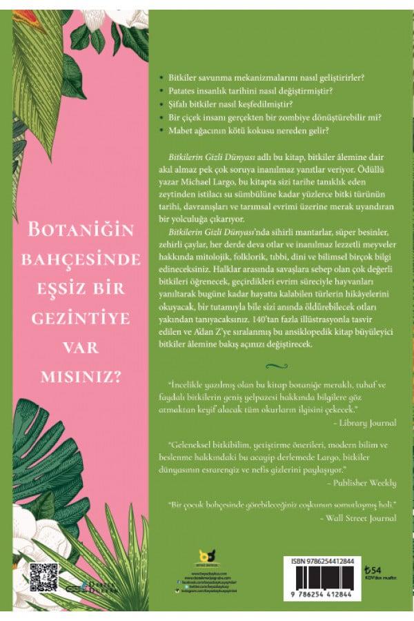 Bitkilerin Gizli Dünyası