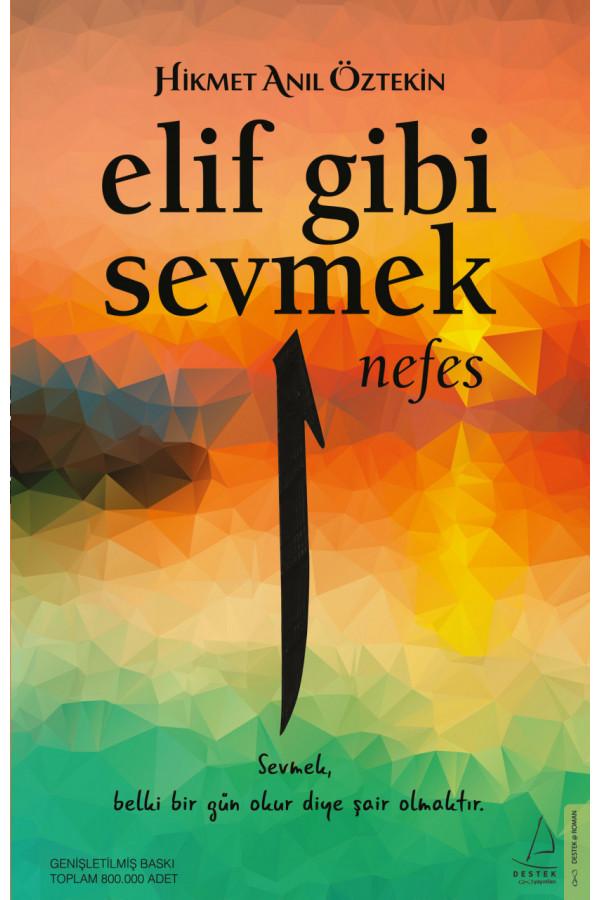 Elif Gibi Sevmek - 1 - Nefes