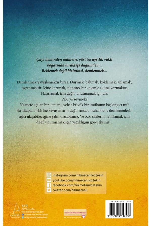 Elif Gibi Sevmek - 2 - Dem