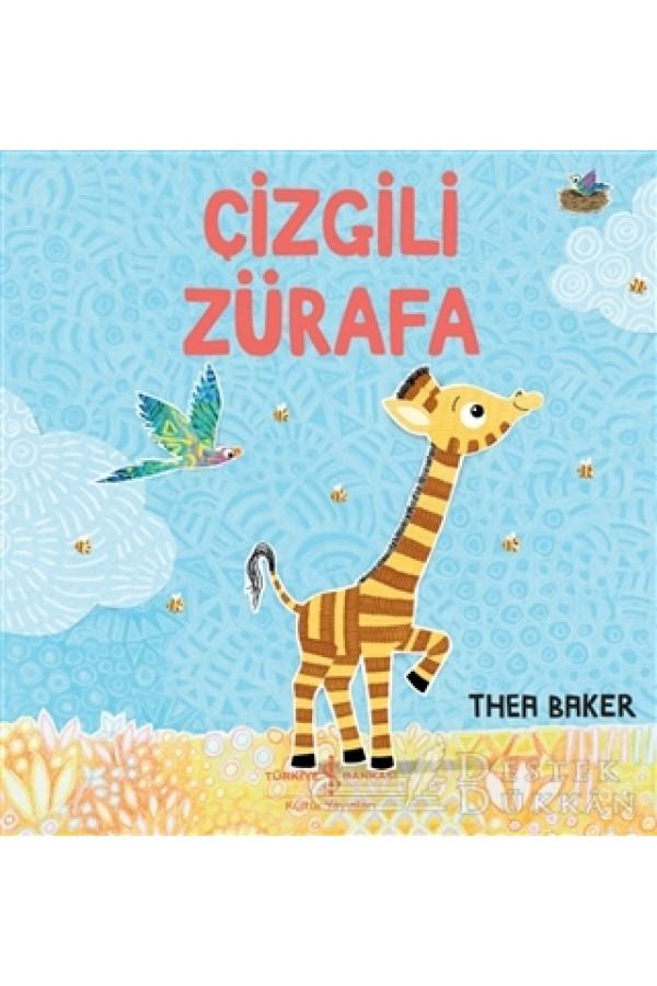 Çizgili Zürafa