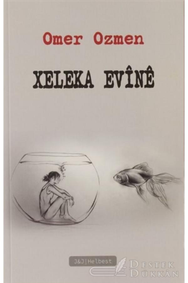 Xeleka Evine