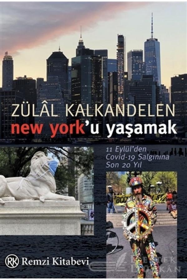New York'u Yaşamak