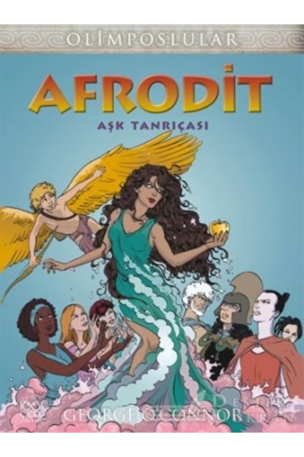 Afrodit Aşk Tanrıçası