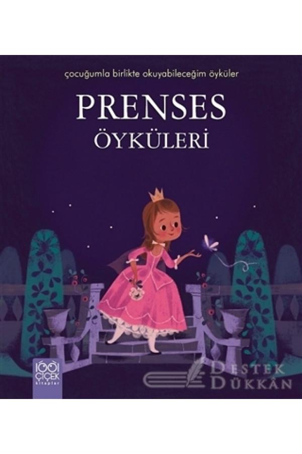 Prenses Öyküleri