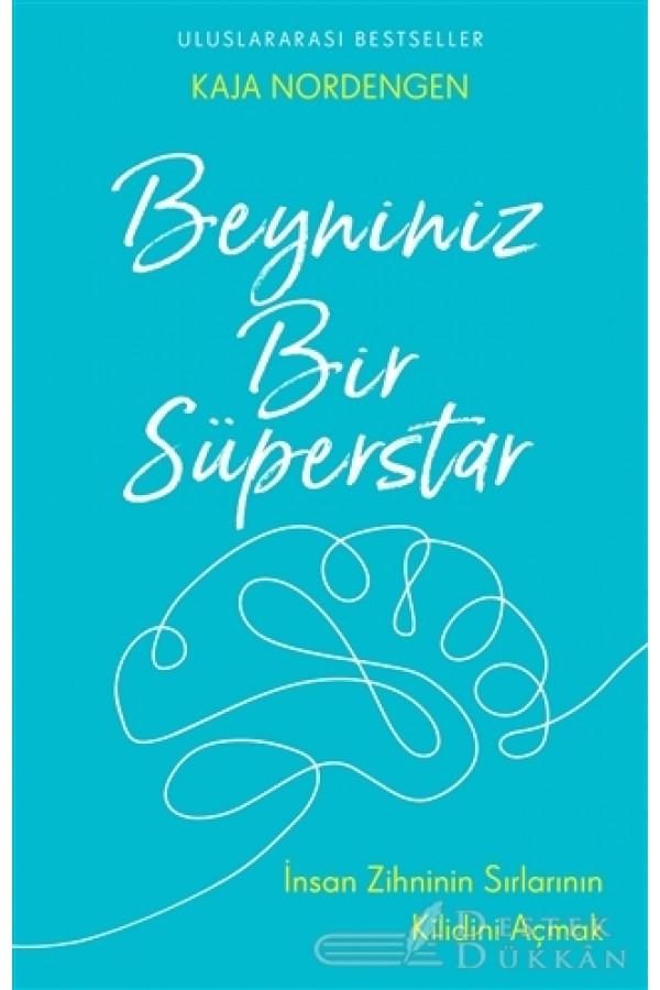 Beyniniz Bir Süperstar