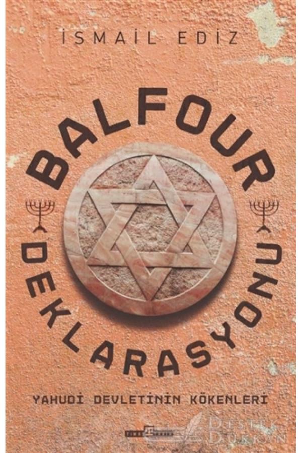 Balfour Deklerasyonu