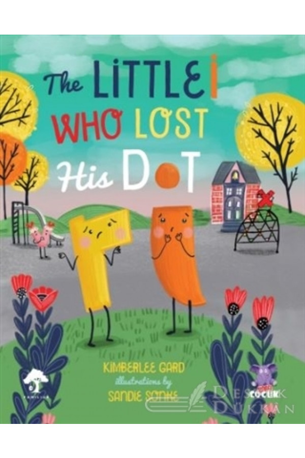 The Littlei Who Lost His Dot