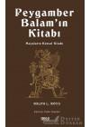 Peygamber Balam'ın Kitabı