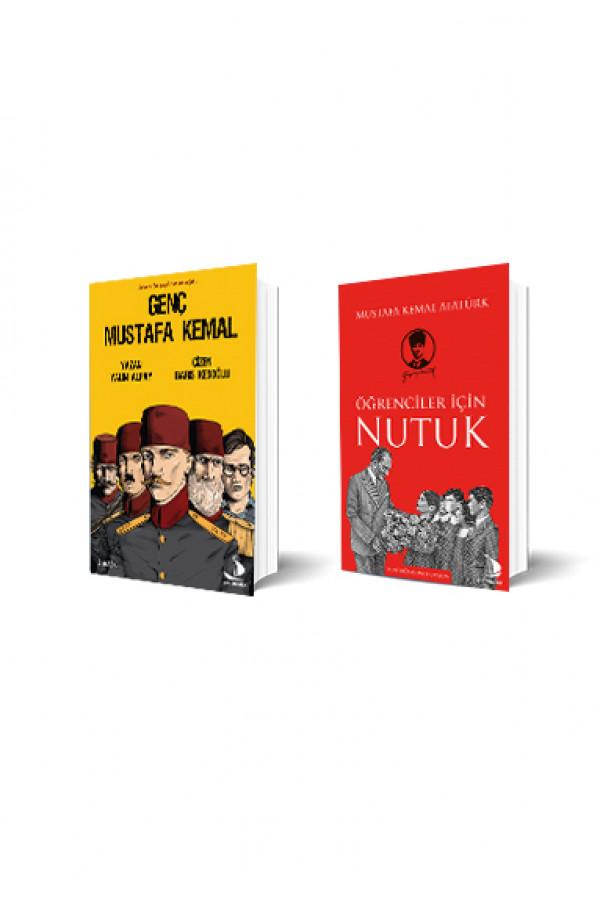 Atatürk Kitaplığı (2 Kitap)