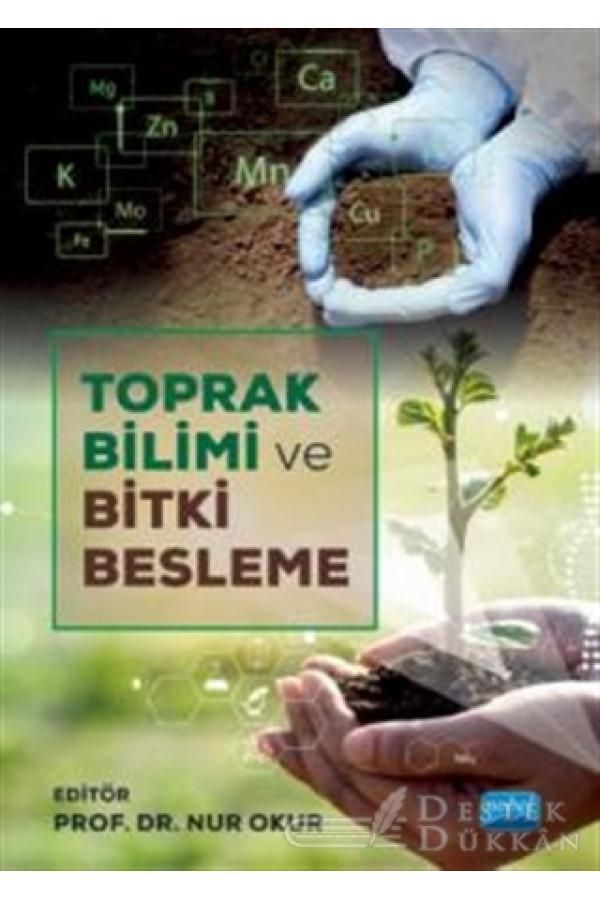 Toprak Bilimi ve Bitki Besleme