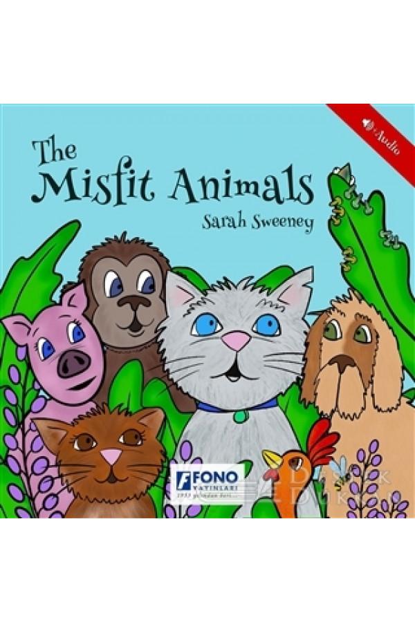 The Misfit Animals (sesli)