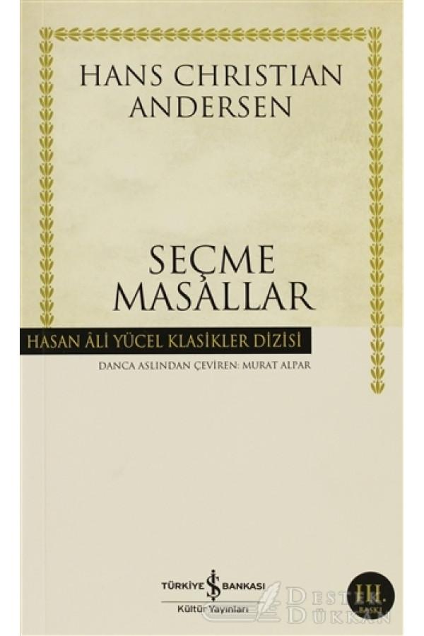 Seçme Masallar (hans Christian Andersen)
