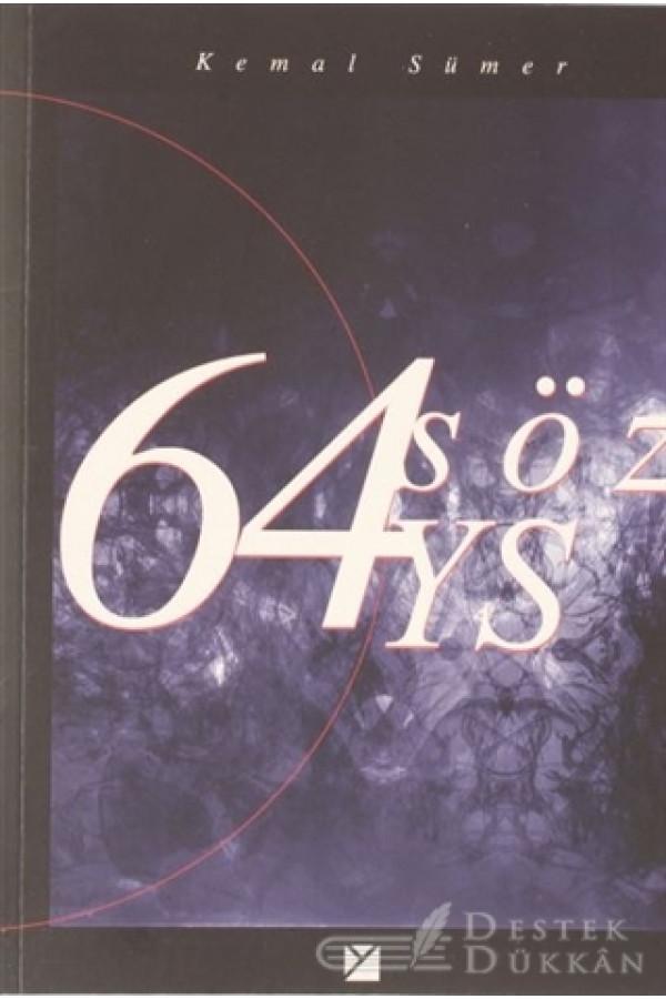 64 Söz YS
